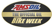 AMSOIL The Official Oil of Daytona Bike Week